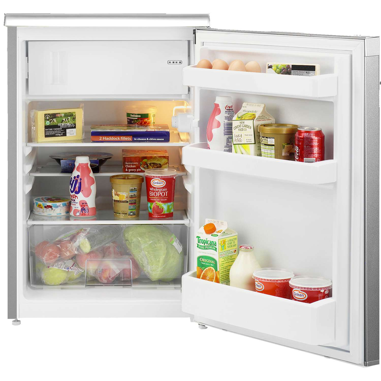 Beko mini fridge