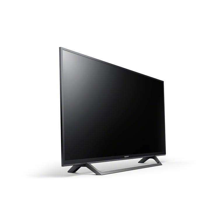 sony kdl40we663bu bravia 40 black full hd smart led tv with wifi 2x hdmi ports ebay. Black Bedroom Furniture Sets. Home Design Ideas