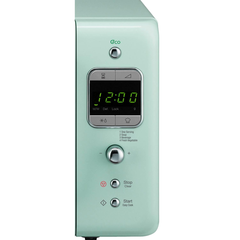 Daewoo Kor7lbkm 20l 800w 5 Programmes Touch Control